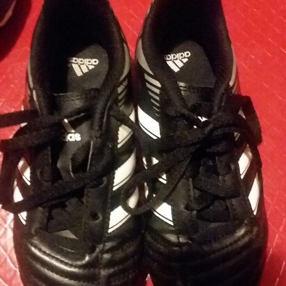 adidas Other - Kids Adidas cleats size 13